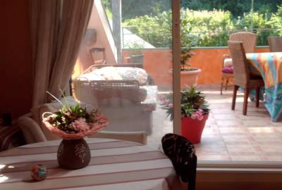 Chambre d'hôtes - Mme Privitera