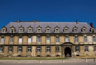 Le Palais des Princes