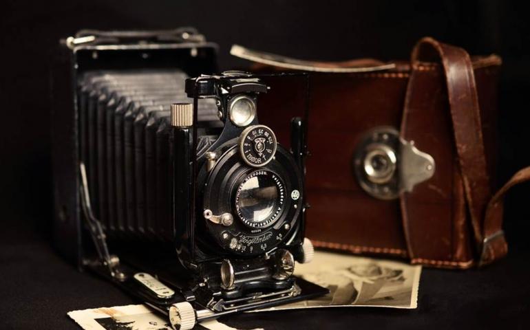 Exposition : Photographies de Jean-Marc Vesseron