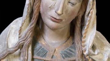 Visite guidée VAH Sedan :L'église Saint-Etienne du fond de Givonne