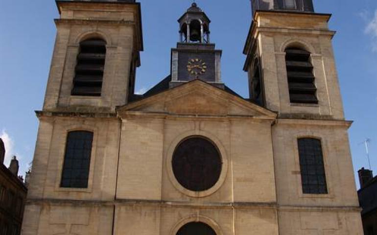 Eglise Saint Charles