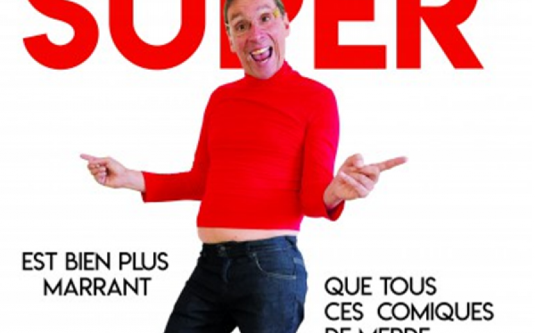 One man show : Didier Super