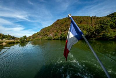 Séjour 3 jours 2 nuits : Croisière sur la Meuse vers les légendes Ardennaises