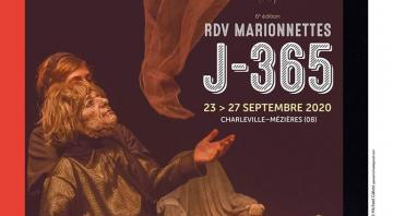 Weekend Marionnettes J-365