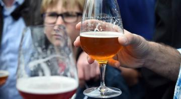 Fête de la bière