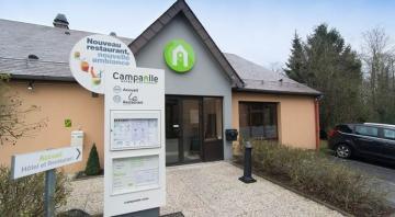Hôtel Campanile