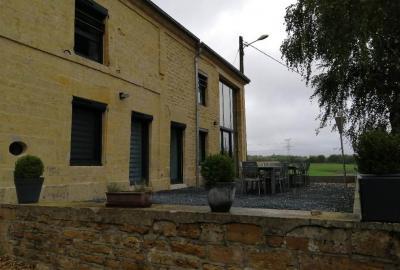 Le Gîte de Beauregard - Sapogne-et-Feuchères - Ardennes