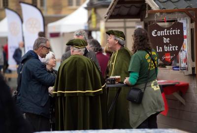 Festival des Confréries