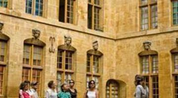 Visite guidée VAH: L'église Saint-Léger de Torcy