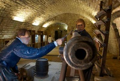 Séjour 3 jours - 2 nuits : Week-end aventure au Château fort de Sedan