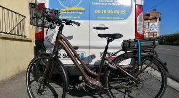 Cycles Lombard : Atelier des deux roues
