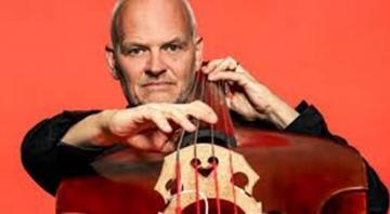Concert de jazz: Lars Danielsson