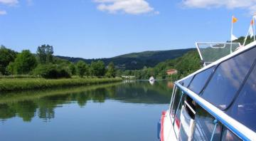 La Vallée de la Meuse