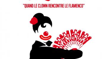 Spectacle clown/danse : Olé !
