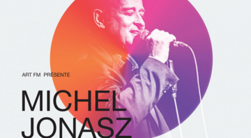 Concert : Michel Jonasz