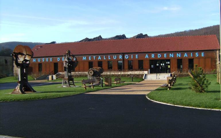 Musée de la Métallurgie Ardennaise